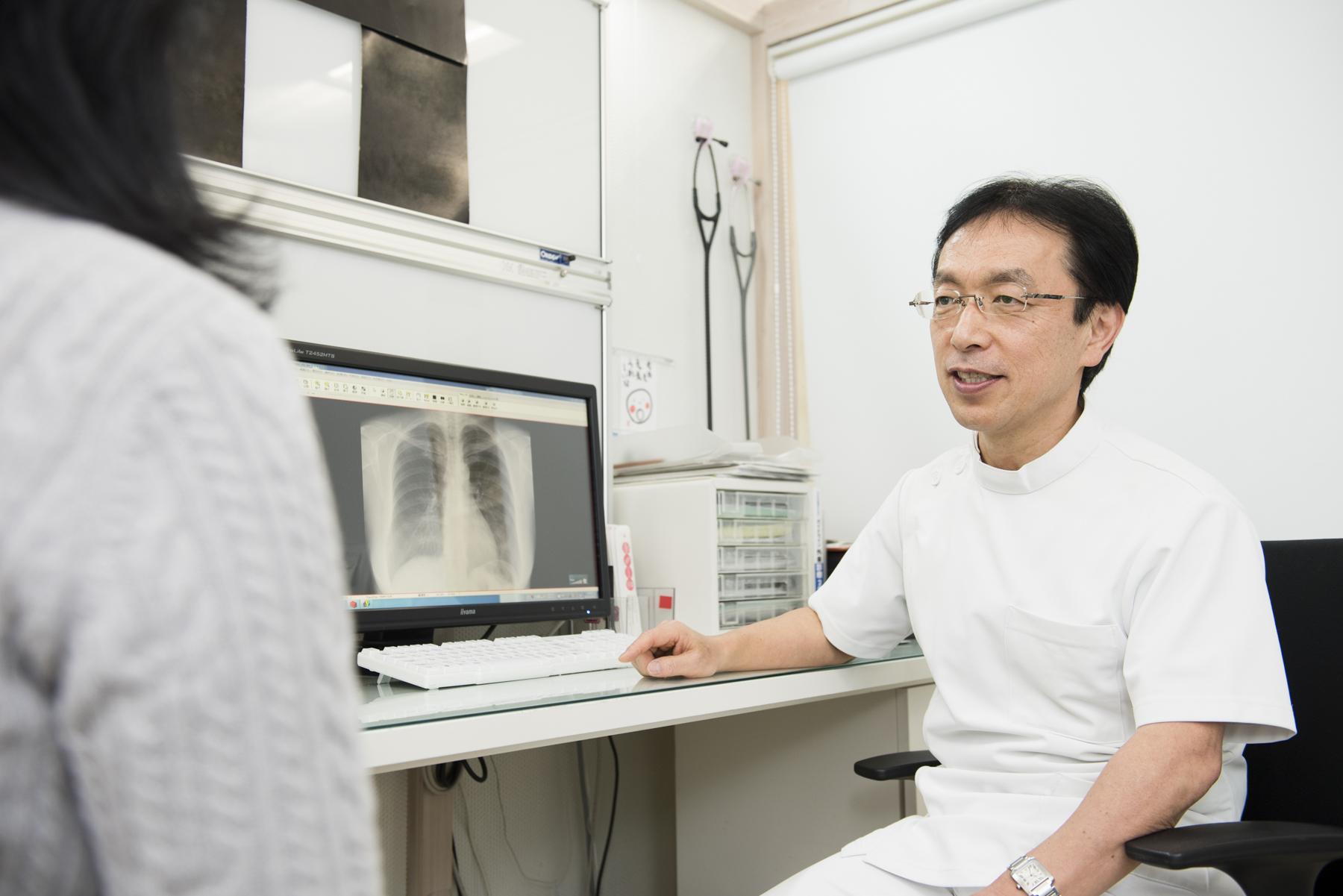 肝臓の病気は仙台市青葉区のLCクリニック仙台へ