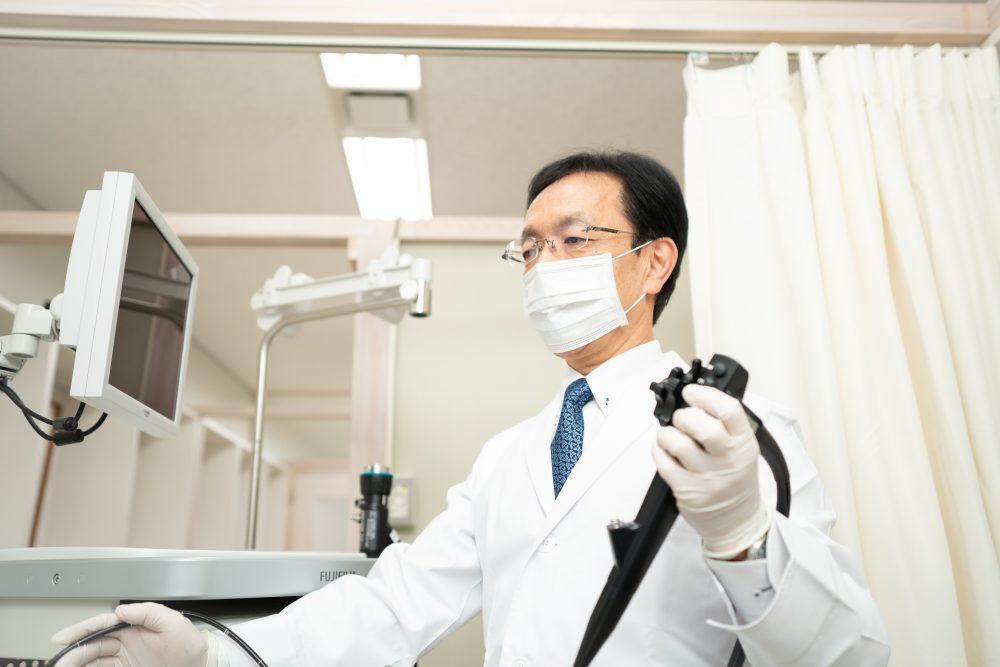 胃内視鏡検査・胃カメラ|仙台市青葉区アエルのLCクリニック仙台