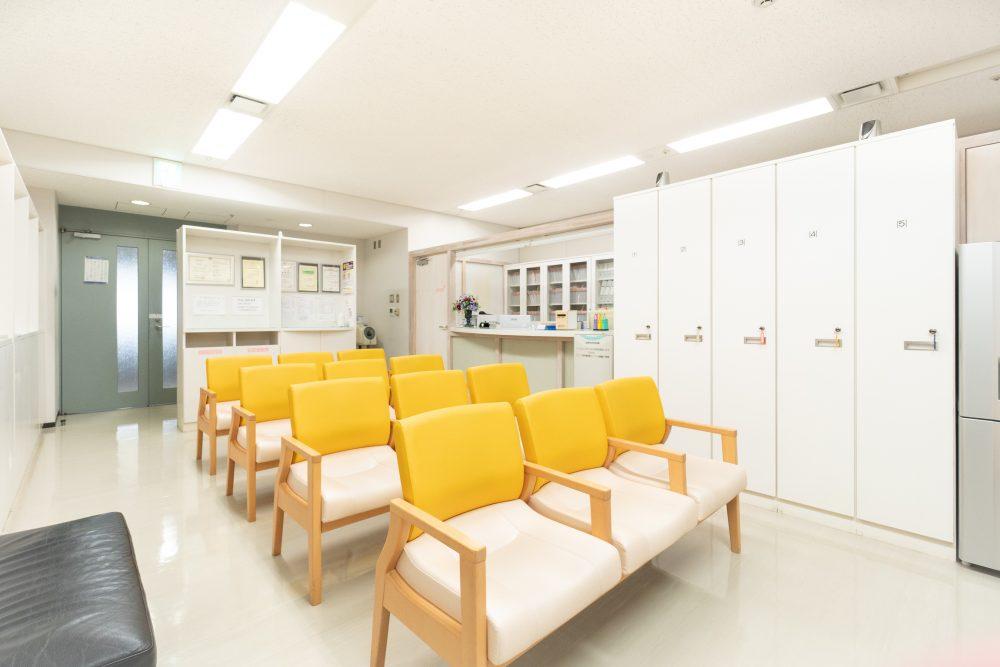 仙台でピロリ菌検査・ピロリ菌除菌はLCクリニック仙台へ