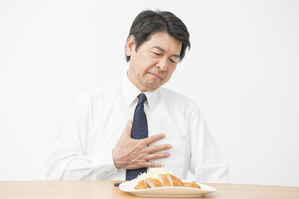 逆流性食道炎・ストレス|仙台市青葉区アエルのLCクリニック仙台